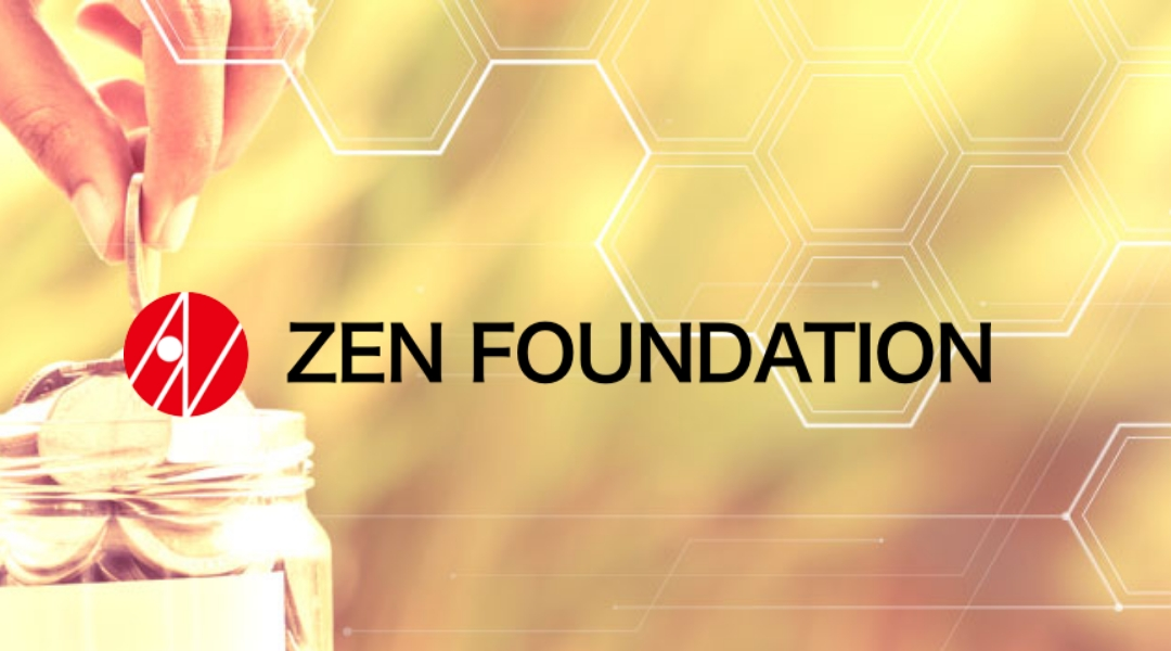 ZEN FOUNDATION
